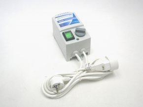 Malapa transformátorový regulátor napětí TR40 - 200W