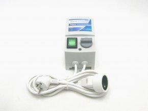Malapa transformátorový regulátor napětí TR42 - 1500W