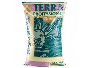 canna terra professional plus soil 50 litre 99a