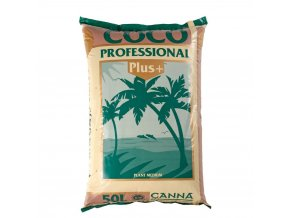 CANNA Cocos Professional Plus 50l