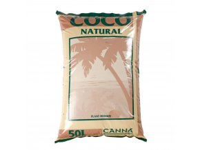 CANNA Cocos Natural 50l