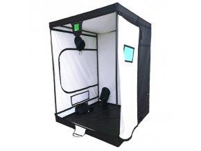 BudBox PRO XL+ 150x150x200 bílý