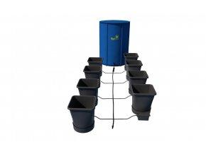 AutoPot 1Pot XL systém 8 květníků vč. 100L Flexitank