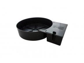 AutoPot 1pot XL tray & lid black