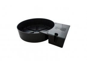 AutoPot 1pot XL tray & lid black