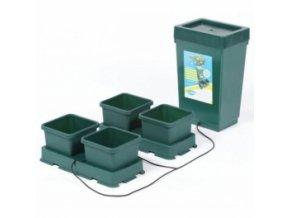 AutoPot Easy2grow 4 květníky vč. 47L plastová nádrž