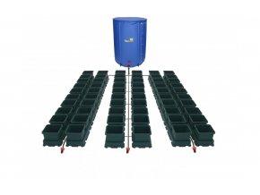 AutoPot Easy2grow 40 květníků vč. 400L Flexitank