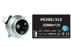 PK300 315