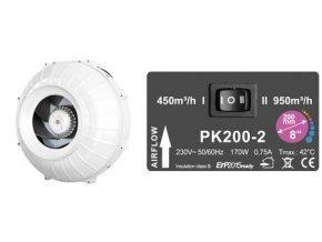 PK200 2