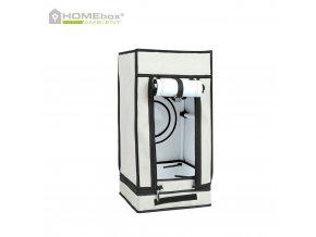 HOMEbox Ambient Q30 - 30x30x60cm growbox homebox stan na pestovani