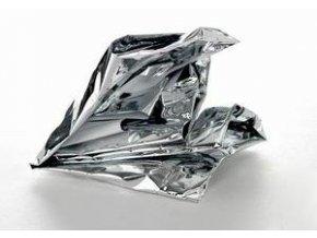 Stříbrná folie REFLECT-A-GRO, role 1,4x100m