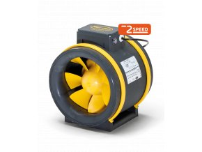 max fan pro series 250 1660 detail