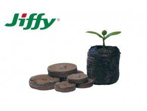 Tableta Jiffy 7 - rozměr 41 mm - 1ks