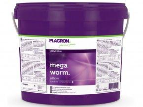 Plagron Mega worm 5l