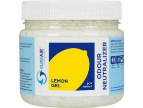 Sure air Gel 1l Lemon