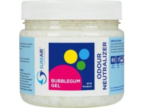 Sure air Gel 1 kg Bublegum