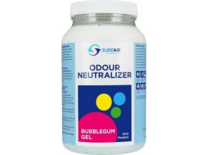 Sure air Gel 3l Bublegum