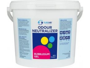 Sure air Gel 5l Bublegum