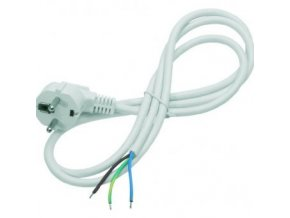 Flexo kabel 3x0,75mm - 2m s EURO koncovkou