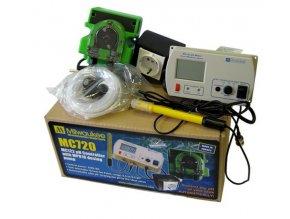 530267 Milwaukee MC720 pH Controller Kit