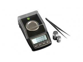 Váha CARAT scale 50g/0,001g černá