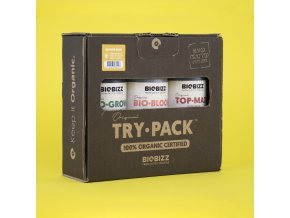 Try·pack™ Indoor·Pack