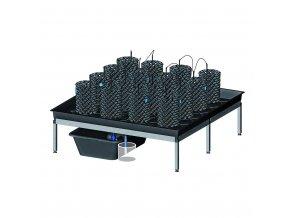 growTOOL ® growSYSTEM AIRPOT 120x120