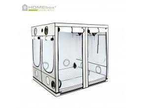 HOMEbox Ambient Q240 - 240x240x200cm growbox stan na pestovani