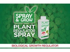Spray and Grow regulátor - 100ml