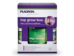 01. top grow box 100 bio