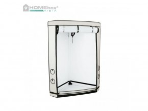 HOMEbox Vista Triangle+ - 120x85x200cm homebox growbox