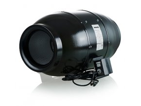 Ventilátor TT Silent AP 200 - 1020/810m3/h - Ø200mm