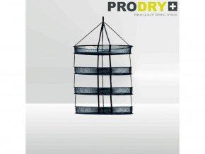 PRODRY - sušící síť Ø55cm - 4 patra