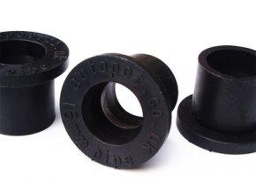 Příruba do barelu 16 mm Autopot (otvor 20 mm)