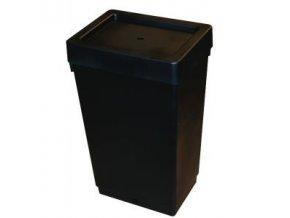 Autopot 47L plastová nádrž - černá