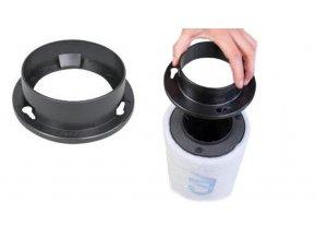 Příruba CAN-Lite 125mm