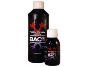 B.A.C. Foliar Spray - škůdci