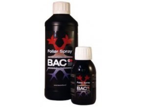 B.A.C. Foliar Spray