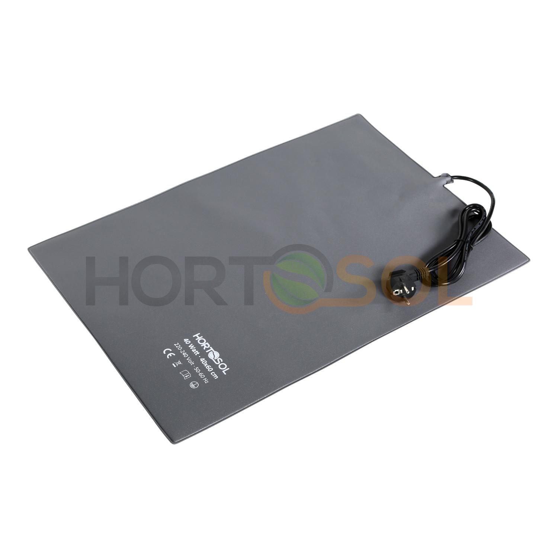 HORTOSOL Topná rohož - 60x40cm - 40W