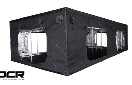 Optimum Climate Room OCR XXL 900 - 900x450x240cm