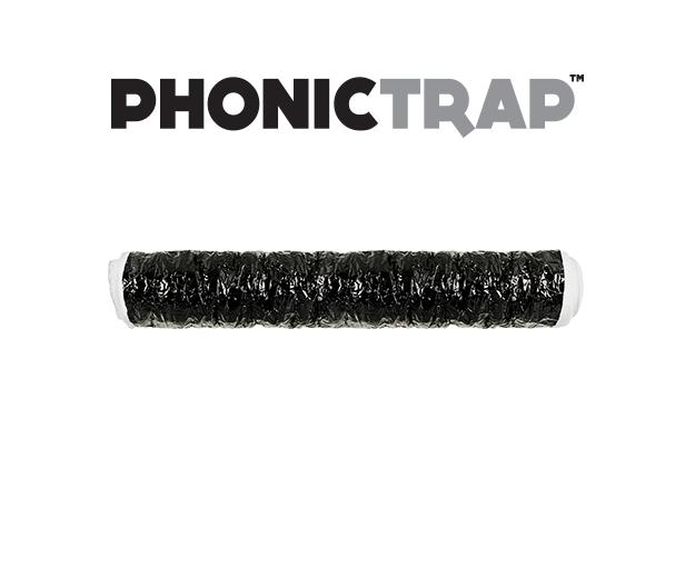 Phonitec Odhlučněné potrubí PhonicTrap 127mm - 5m