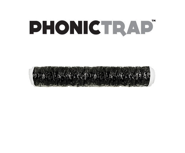 Phonitec Odhlučněné potrubí PhonicTrap 203mm - 5m