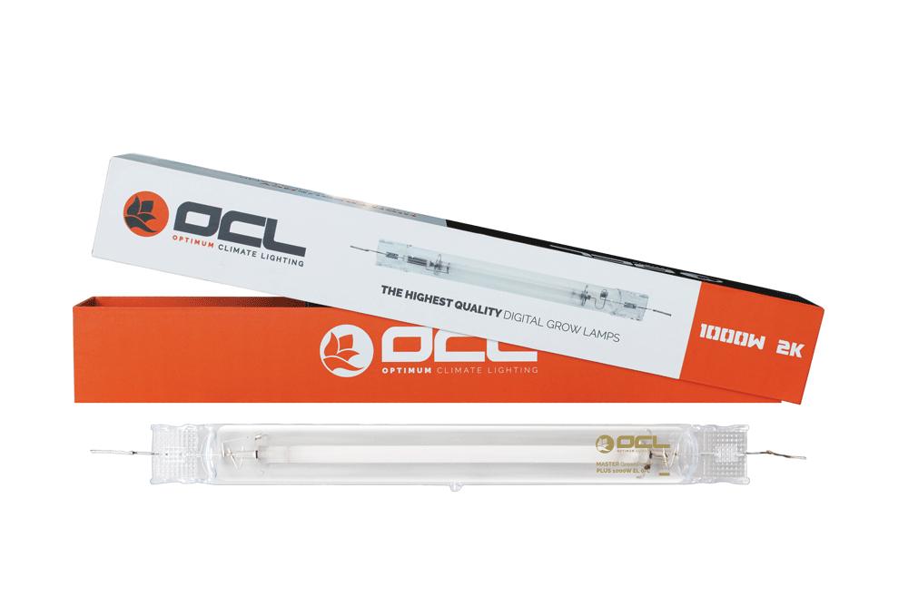 Optimum Climate Lighting Výbojka OCL 1000W – DE HPS 2000K