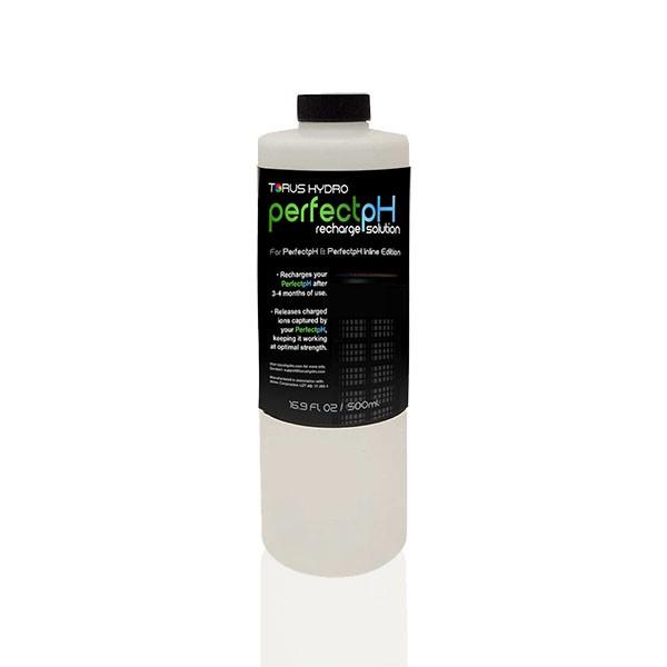 Torus Hydro perfectpH Recharge Solution 500ml