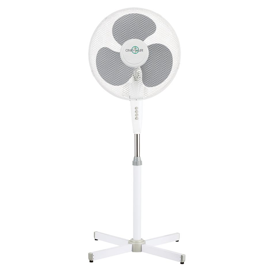Cirkulační stojanový ventilátor One4Air - Ø40cm