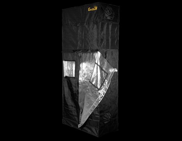 Growbox Gorilla Grow Tent 122x61x210-240