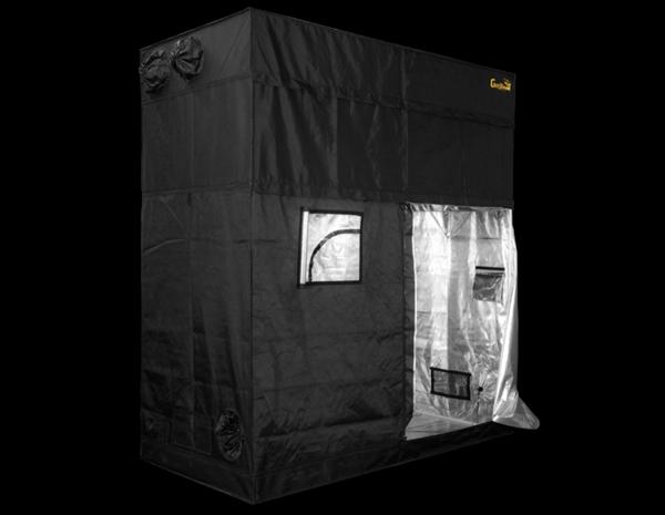 Growbox Gorilla Grow Tent 244x122x210-240