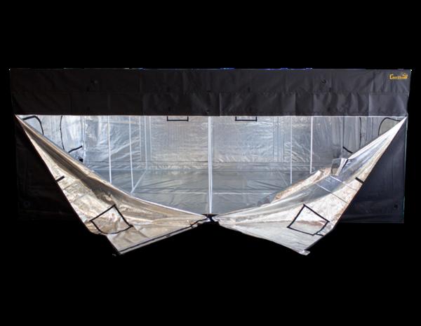 Growbox Gorilla Grow Tent 610x305x210-240