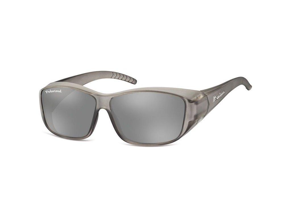 Polarizační brýle Montana FO4E na dioptrické brýle v pouzdru