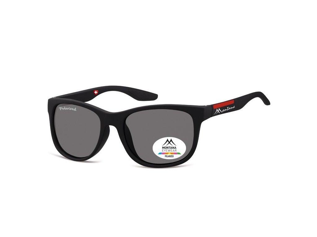 MONTANA EYEWEAR Polarizační brýle MONTANA MS313 Cat.3